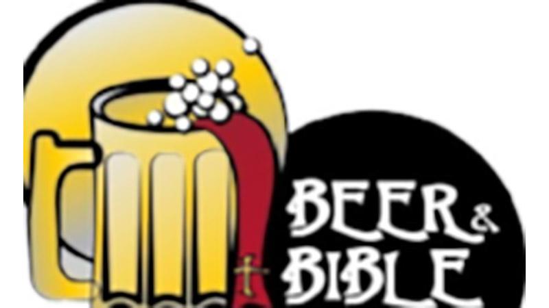 Beer & Bible